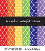 Six Seamless Geometric...