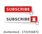 social media background... | Shutterstock .eps vector #1722536872