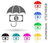 money under the umbrella multi...