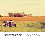 american countryside  | Shutterstock . vector #172277732