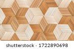 Rattan Texture  Detail...