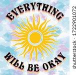 Everything Will Be Okay  Slogan ...