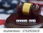 Justice Mallet And Hatch Act...