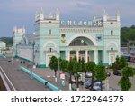 Smolensk City  Smolensk Oblast  ...
