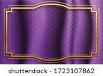 h.m. queen suthida...   Shutterstock .eps vector #1723107862