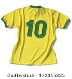 Brazilian T Shirt