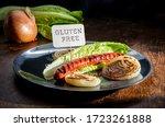 fancy gourmet gluten free...