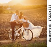Beautiful Bride And Groom...