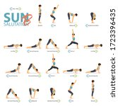 19 yoga poses for yoga at home...