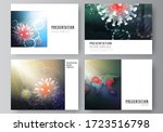 vector layout of the... | Shutterstock .eps vector #1723516798