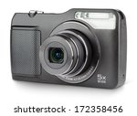 Digital Compact Camera With...