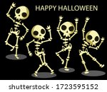 Happy Halloween 4 Different...