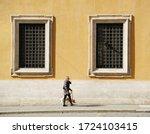 Rome Italy   February 24  2012...