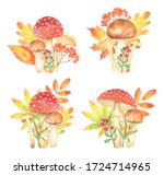 Fall Composition Set Of...