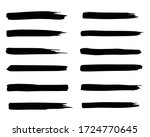 background for your text. set... | Shutterstock .eps vector #1724770645