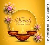 Happy Diwali Festival  ...