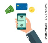 online banking mobile apps....