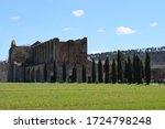 San Galgano  Chiusdino Siena  ...