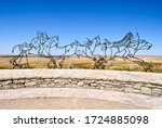 Little Bighorn  Mt   2016  Iro...