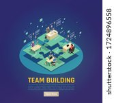 Online Virtual Team Building...