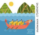 Dragon Boat Festival   Duanwu...