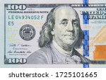 One Hundred Dollars Banknotes...