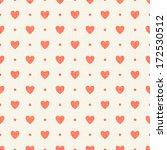 seamless geometric pattern.... | Shutterstock .eps vector #172530512
