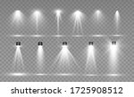 searchlight collection for... | Shutterstock .eps vector #1725908512