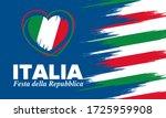 Festa Della Repubblica Italian...
