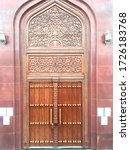 Wooden Veneered Door With Lot...