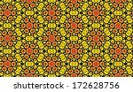 abstract seamless pattern | Shutterstock . vector #172628756