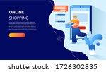 ui design website in concept...