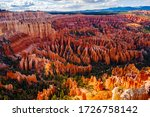 Bryce Canyon National Park ...