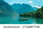 Mountain Lake Wallpaper Hd 4k