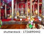 Lampang  Thailand   November 16 ...