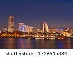 Yokohama  Japan   Yokohama Cit...