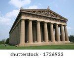 Parthenon In Nashville ...