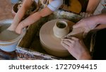 Pottery Class And Workshop ...