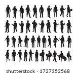 isometric 3d illustration set... | Shutterstock .eps vector #1727352568