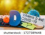 Vitamin D Help In Treating...