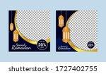 Ramadan Sale Social Media And...