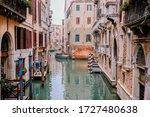 Venice  Italy   November 13 ...