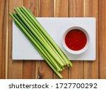 Asian Food Ingredients Garlic...
