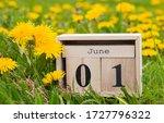 June 01  Calendar Organizer ...