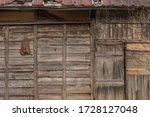Japanese Old Wooden House Part