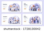 website analysis concept web... | Shutterstock .eps vector #1728130042