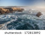 The Rugged Northern California...