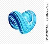 vector illustration  3d... | Shutterstock .eps vector #1728276718