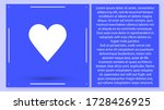 vector icon heart 10 epsvector...   Shutterstock .eps vector #1728426925