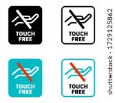 """""""touch free"""" no hands access... 